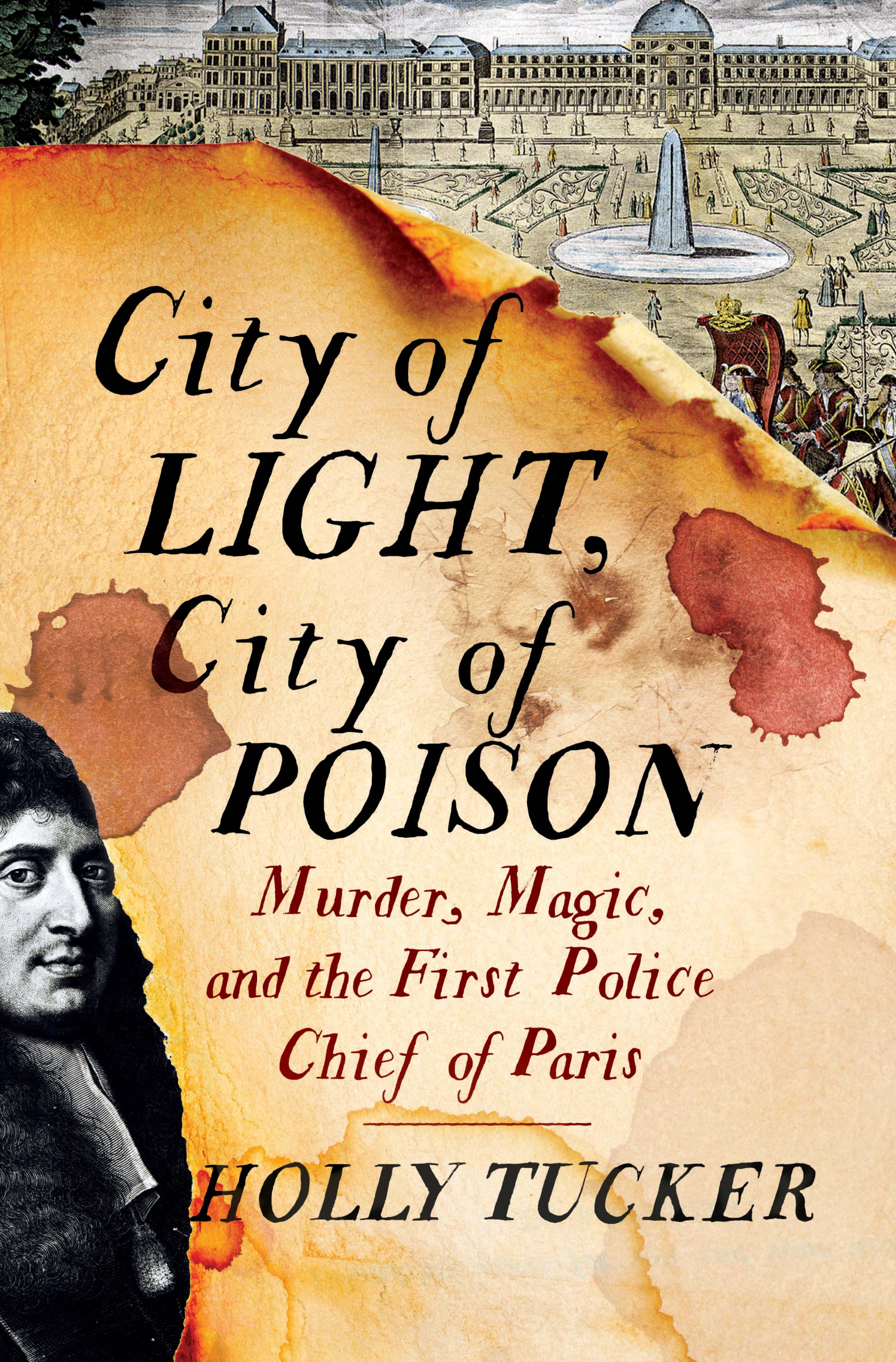 Purchase City of Light, City of Poison